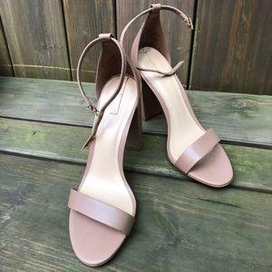 Aldo Margaree heels